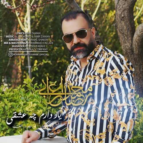 دانلود آهنگ یار دارم چه عشقی از محمدرضا اعرابی