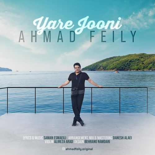 دانلود آهنگ یار جونی از احمد فیلی