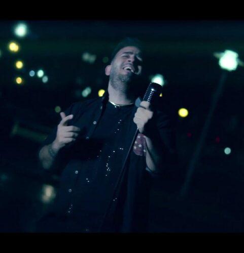 دانلود آهنگ شب بارونی  ( ریمیکس) از بابک آباد