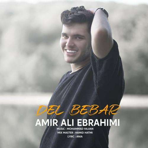 دانلود آهنگ دل ببر از امیر علی ابراهیمی
