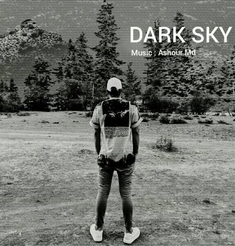 دانلود آهنگ آسمان تاریک از آشور ام دی