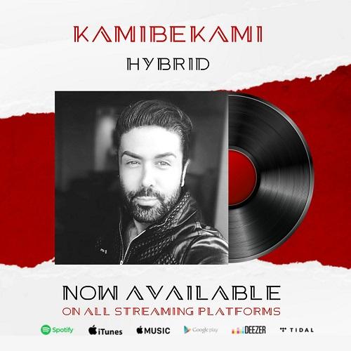 دانلود آهنگ Hybrid از Kamibekami